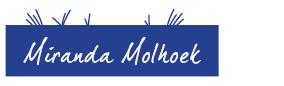 Miranda Molhoek Studio de Mol