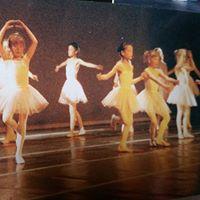 Hoe oud was jij toen je begon met dansen