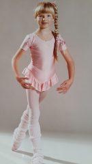 eerste officiële balletfoto Miranda Molhoek van Studio de Mol